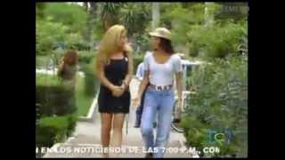 Tania defiende a Graciela (Itatí Cantoral) dos mujeres un camino