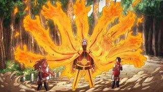Los 7 Hokages Mas Poderosos De La Aldea De La Hoja|Naruto Shippuden|Thejarjarhero