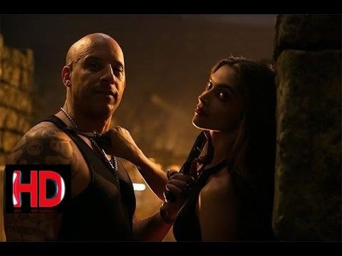[Funny KId 2017] Deepika Padukone SIZZLE in the xXx: Return of Xander Cage Teaser Trailer