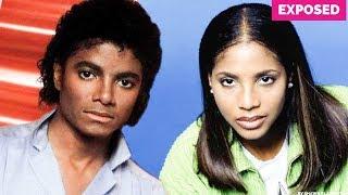 Is Toni Braxton Michael Jackson's Daughter?