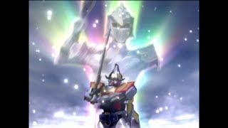 Power Rangers Mystic Force - The Gatekeeper - Titan Megazord vs Morticon Round 2 (Episode 12)