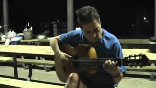 BULERÍAS EN LA MENOR  Juan Serrano and Homage to Paul Gammon