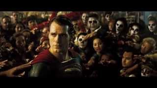 Batman v Superman: El Amanecer de la Justicia - Tráiler teaser en español HD