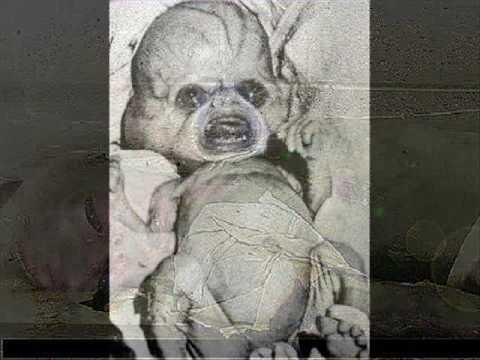 4. Extraterrestres Fenomenos Paranormales II