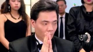 Phim Thần Bài 2 part7 Châu Tinh Trì ,Lưu Đức Hoa