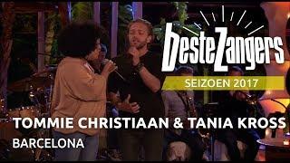 Tania Kross & Tommie Christiaan - Barcelona | Beste Zangers