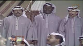 HD 🇰🇼 قالوا علامك قلت مادري علامي / فرقة التلفزيون الكويتية الشعبية
