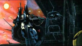 超時空要塞マクロス 愛・おぼえていますか 戦闘シーン(OP~戦闘1)