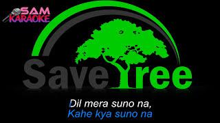 Be Intehaan_Atif Karaoke Sam Karaoke