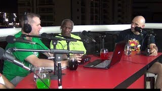 Mayweather Boxing Show - EP 14 - Is Broner done? NV Boxing Hall of Fame, Floyd/Conor