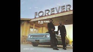 AR'MON AND TREY - FOREVER (DJ TAJ JERSEY CLUB MIX) FT. JDUB