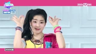 [Eng sub] JYP SIXTEEN Member #3 Dahyun 다현