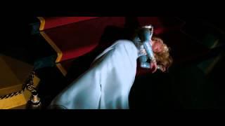 Oz: The Great and Powerful - Glinda vs. Evanora