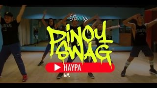 MJJ - HAYPA | PINOY SWAG | Totally TaL