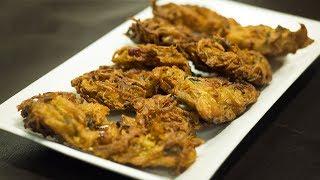 ডাল বাটা ঝামেলা ছাড়া পেয়াজু   Onion Pakora   Peyaju   প্রবাসী স্পেশাল   Iftar Recipe