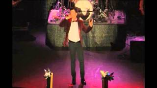 Luong Tung Quang & 5M Music @ The Emerald Queen Casino