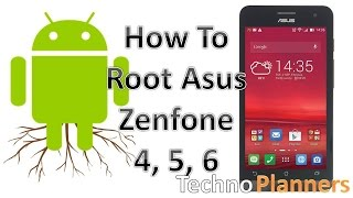 Download How To Root Asus Zenfone 4, 5, 6 (Android 4.3) 3Gp Mp4