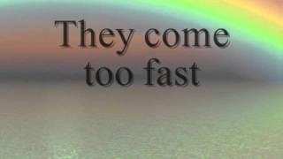 Art Garfunkel..All I know .. with Lyrics on screen