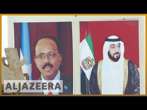 🇦🇪 🇸🇴 UAE shuts Mogadishu hospital amid tension with Somali government   Al Jazeera English