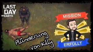 Plünderung von Killy □ Last Day on Earth Survival □ Beta 1.8.7