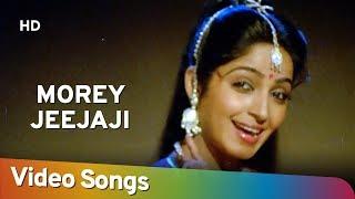 Morey Jeejaji (HD)  Tulsi (1985)  Sadhana Singh   Popular Ravindra Jain Hits