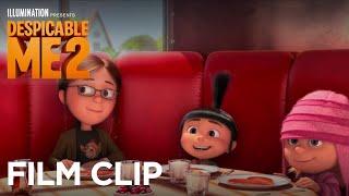 """Despicable Me 2 - Clip: """"Gru"""