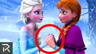 Hidden Messages In Popular Kids Movies