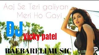 Aaj Se Teri Galiyan Meri Ho Gayi-Electro Piyano- Soulful