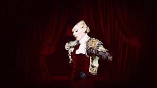 Living for the Night -  Madonna vs  Zedd Mashup Remix - T YOLO - HD