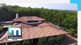 An Elegant Farm-Style House| Mastercraft Episode 59 | Mathrubhumi News
