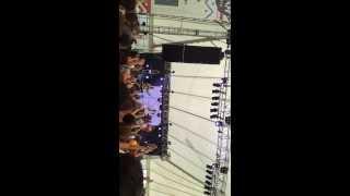 Delik - Hudba (sloboda, grape festival 2013) feat. Supa