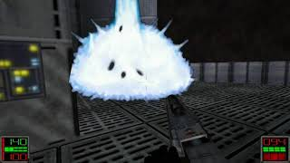 Star Wars Jedi Knight: Dark Forces II - Dark Side Quest/Extras
