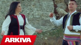 Ervis Seiti ft. Kozeta Shabani - Si dy lule Laberie (Official Video HD)