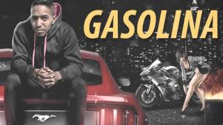 Yustin Nr - Gasolinera (Lyric Video)