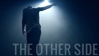 Jason Derulo & Tyler Ward - The Other Side (Acoustic Version)