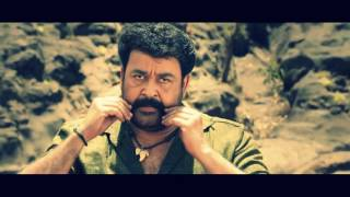 PULIMURUGAN Malayalam Full Movie Trailer HD
