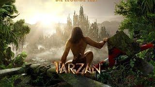 Tarzan 3D 2014 - Trailer Español Latino [HD]