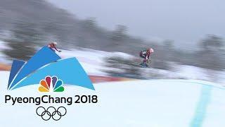 2018 Winter Olympics I Ladies