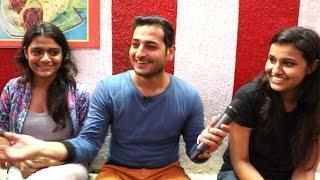 WHY DO GIRLS LIKE OLDER MEN & GUYS LIKE AUNTIES - Baap Of Bakchod - Sanjay