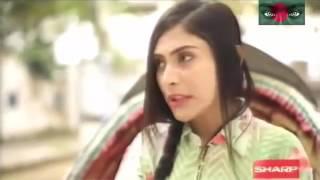 Shihoroner Gaan 2017 Ft  Siam & Mehjabin, bangla romantic natok   YouTube
