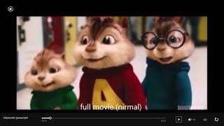 Sab tera : baghi full songs in chipmunks version