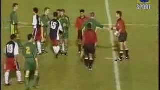 Australia vs American Samoa 31-0 Highlights