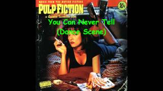 Pulp Fiction Soundtrack (HQ)