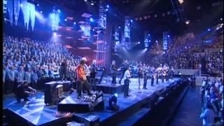 Darlene Zschech - Made Me Glad/Through It All (Live with lyrics Music Australia)