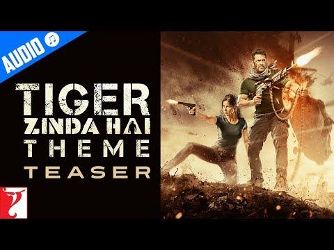 Xxx Mp4 Tiger Zinda Hai Theme Teaser Salman Khan Katrina Kaif 3gp Sex