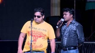 ബാബുവേട്ടൻ കോമഡി സൂപ്പർ മിമിക്രി ഷോ ദുബായ് സ്റ്റേജ് ഷോ | Calicut V4U