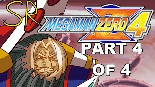 Mega Man Zero 4 - Part 4 of 4 - From Start To Finish Reviews