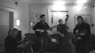 Fredrik - Wake Me Up (avicii // aloe blacc country cover)