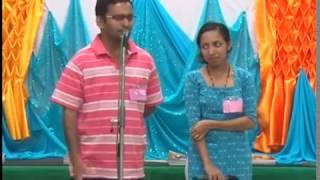 Konkani Testimony : Divine Call Centre,Mulki(09.03.2017)
