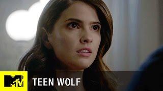 'Malia's Daddy Issues' Official Sneak Peek | Teen Wolf (Season 6) | MTV